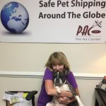 Pet Shipping Services – Diamond Air County